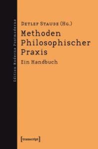 Cover Methoden Philosophischer Praxis